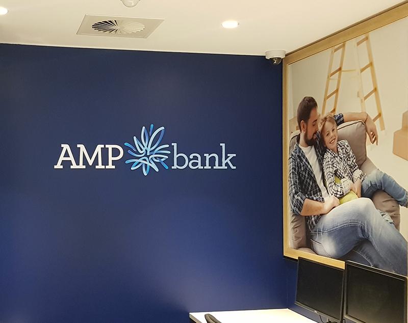 AMP-Signage