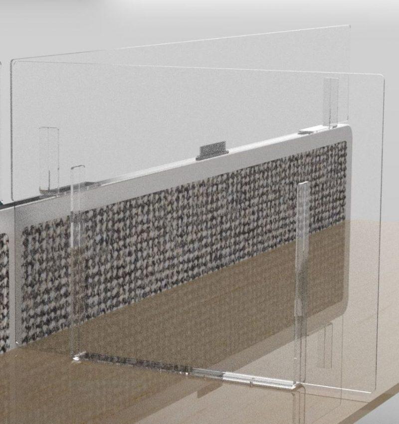 Desk-Divider-Screen