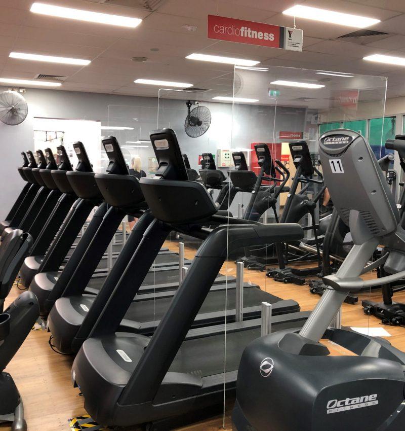 Gym_Screens